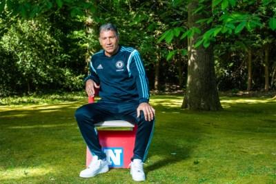 """Op de klapstoel met Enzo Scifo, die de stilte doorbreekt: """"Als de voetbalwereld niet verandert, is het niet meer voor mij"""""""