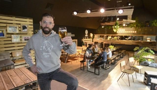 """Contractverlenging voor Bar Provisoir: """"Ook tijdens zomer mogen we openen"""""""