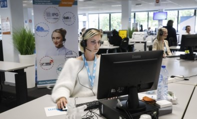 Nog minder dan 300 telefoons per week: Zorg en Gezondheid plant verlaging aantal contactonderzoekers