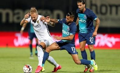 Je verzint het niet: eerste doelpunt in coronatijden voor FC Porto (dat verrassend verliest) wordt gescoord door… Corona