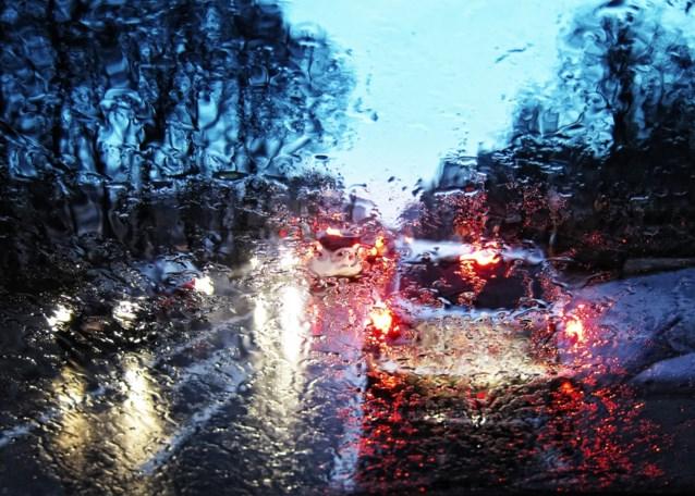 """Het gaat eindelijk regenen, maar euforisch moeten we niet van worden: """"Het watertekort gaan we de komende jaren niet inhalen"""""""