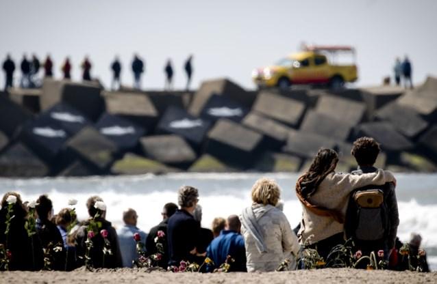 Stoffelijk overschot bij haven van Scheveningen is van vermiste surfer (23)