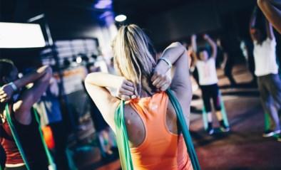 Zo maak je een comeback in de fitness