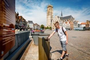"""Stad verwijdert 315 vuilnisbakken uit straatbeeld: """"En ze puilden al uit"""""""