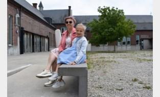 """Kelly van Stanish baat deze zomer De Poelberg uit: """"Anders wordt het te rustig"""""""
