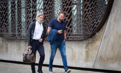 """Stijn Stijnen riskeert drie maanden voor 78 sms'jes naar ex-club: """"Ik heb alleen gevraagd waar ik recht op had"""""""