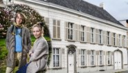"""Lena (28) en Julien (30) wonen in een beschermde achttiende-eeuwse herenwoning: """"Eigenlijk kamperen we hier al vijf jaar"""""""