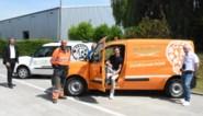 Duurzamer wagenpark draait op CNG