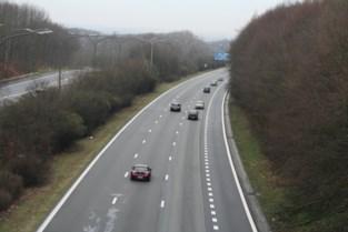 Drie maanden rijverbod voor motard na nieuwe inbreuk op snelweg