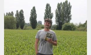 Hij ging als kind vogels spotten met zijn vader in het Waasland, nu heeft comedian Begijn Le Blue zijn eigen vogelboek uit