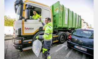 Vaste afvalbelasting valt in de bus en daalt naar 49 euro