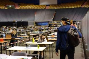 Wielertempel omgedoopt tot studieplek: 'rondjes' blokken in 't Kuipke