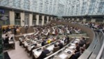Rookontwikkeling in Vlaams Parlement