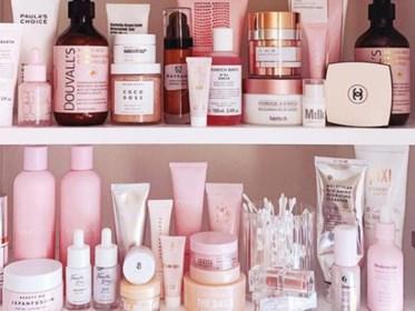 Minder smeren: is less more of hoeveel huidverzorging heb je nodig?