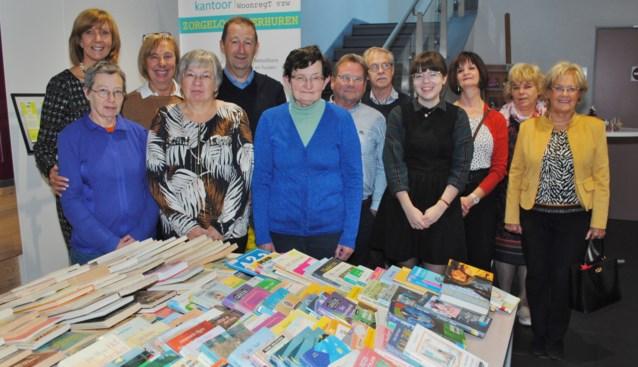 TGV-gemeenten heropenen hun bibliotheek voor de bevolking