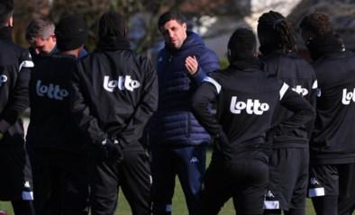 Onduidelijkheid troef in 1A: KV Kortrijk-voorzitter stuurt brief naar minister van Sport, Charleroi wil trainen in Duitsland