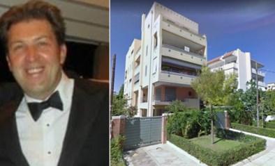 'Zakenman' die werd doodgeschoten in Athene speelde centrale rol in Antwerpse cocaïnehandel