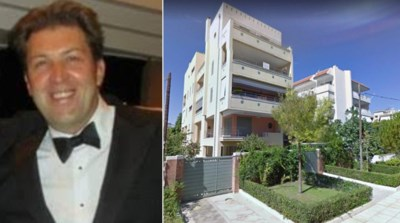 'Zakenman' die doodgeschoten werd in Athene blijkt drugssmokkelaar die centrale rol speelde in Antwerpse cocaïnehandel