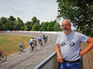 """Wielerclub hoopt vurig op alternatief nu 'haar' piste verdwijnt na 28 jaar: """"Baanwielrennen is nog altijd een Olympische discipline"""""""