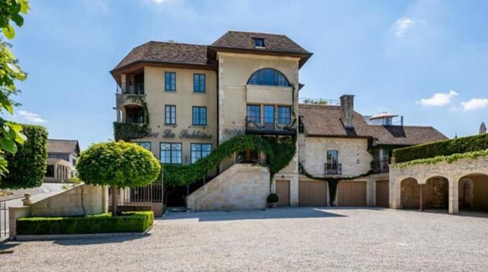 Uitbaters zetten exclusief hotel La Sablière in de Vlaamse Ardennen te koop, en voor zo'n 3 miljoen euro kan het van u zijn
