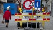 Grote herinrichtingswerken van Bodegem- en Ternatstraat starten op 15 juni