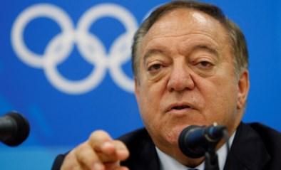 Bom in het gewichtheffen: voorzitter veegde 40 dopingzaken onder de mat
