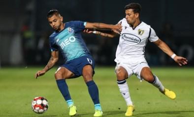 """Juichen om (Jesus) Corona: is de flankspeler van FC Porto nu een commerciële vloek of zege? """"Het blijft zeer, zeer delicaat"""""""