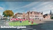 """Kortrijk wil dubbel zoveel terrassen laten plaatsen: """"Die moeten eerste week wel om 23 uur sluiten"""""""