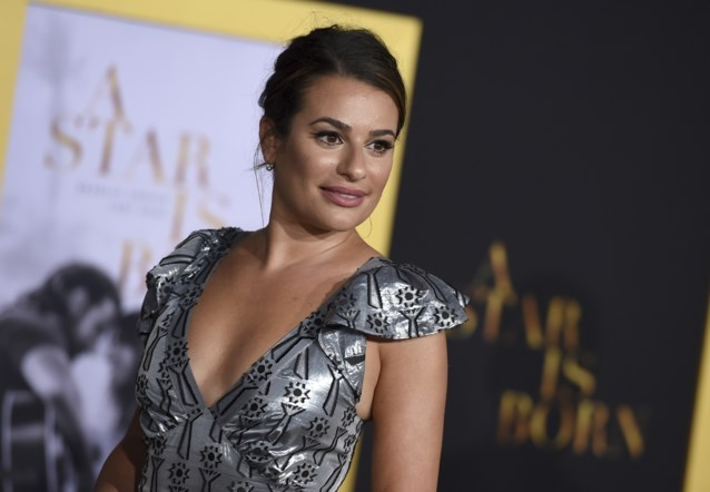 Glee-actrice onder vuur door pesterijen en racistische uitspraken