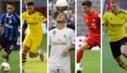 Kies maar, Eden: wie wordt het maatje van Hazard voorin bij Real?