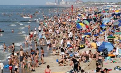 Dan toch geen 'touwtjessysteem' op het strand van De Panne deze zomer
