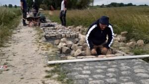 Kasseispecialisten vernieuwen enkele zones van Parijs-Roubaix maar vrezen… het bietenseizoen