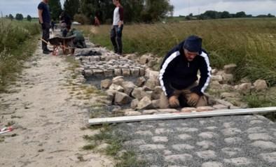 Dat wordt smullen in Parijs-Roubaix: kasseizone van Mons-en-Pévèle volledig vernieuwd