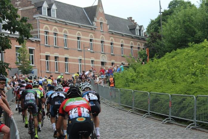 Nieuwe startplaats, maar een beetje feest en alle renners welkom: de Heistse Pijl zal er op 1 augustus een beetje anders uitzien