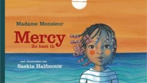 RECENSIE: 'Mercy, zo heet ik', van Madame Monsieur: Merci voor haar verhaal ***