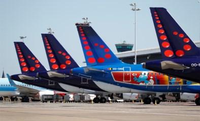 """Brussels Airlines gaat weer volle vliegtuigen de lucht in sturen: """"Mondmasker verplicht omdat we social distancing niet kunnen garanderen"""""""