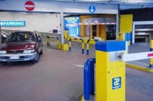 Stad en Interparking lanceren multimodale voordelige parkeerkaart