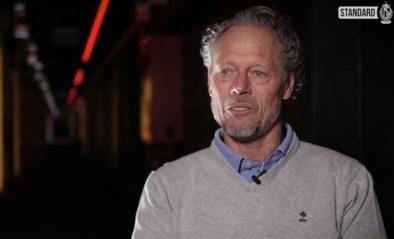 Michel Preud'homme investeert in stadion van Standard (maar zwijgt over zijn toekomst)
