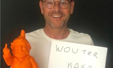 Nieuwe Anderlecht-voorzitter Wouter Vandenhaute draagt makelaarsbureau 'Let's play' officieel over… met een symbolische boodschap