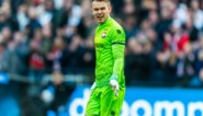 """Willem II-coach Adrie Koster over zijn keeper die vertrekt naar Anderlecht: """"Wellenreuther past perfect bij Kompany"""""""