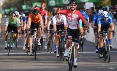 """Sprinter Nacer Bouhanni laat komende Tour de France schieten: """"Meer iets voor klimmers"""""""