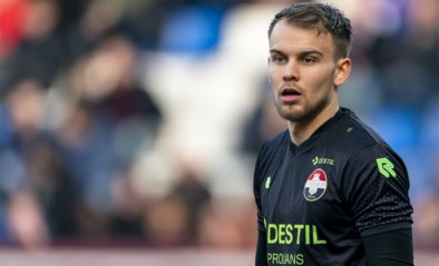 """Anderlecht haalt met Timon Wellenreuther een nieuwe doelman in huis: """"Een eer om voor zo'n instituut te mogen voetballen"""""""