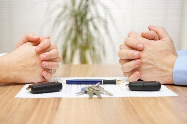 Meer relatieproblemen door lockdown? Kwart meer echtscheidingen in tweede helft van mei