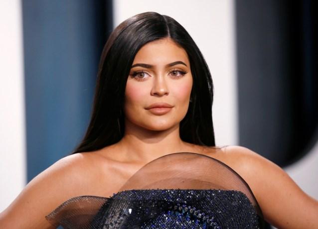 Kylie Jenner is best verdienende beroemdheid