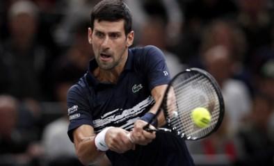 """Novak Djokovic waarschuwt: """"Hygiëneregels voor US Open zijn extreem en onmogelijk"""""""