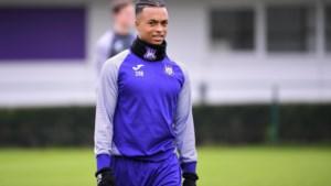Sardella tekent bij Anderlecht tot 2025