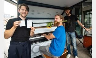 Positief effect van corona: 123-piano begint er dit jaar extra vroeg aan