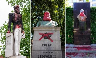 """Leopold II, symbool van racisme in ons land: """"Schandalig. Ook België kan nog stappen zetten"""""""