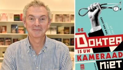 RECENSIE. 'De dokter is uw kameraad niet' van Louis Van Dievel: Hoe een linkse aanvaller een rechtse verdediger werd ****