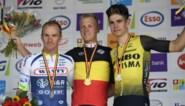 """BK wielrennen wordt in 2021 georganiseerd door Zulte Waregem en wielerclub achter Dwars door Vlaanderen: """"Goede deal"""""""